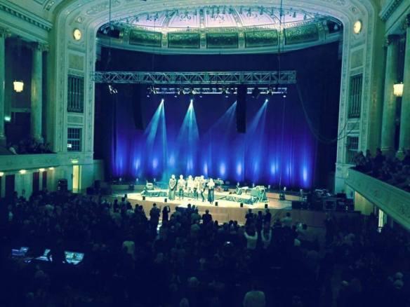 Wien Konzerthaus 7.12.2015